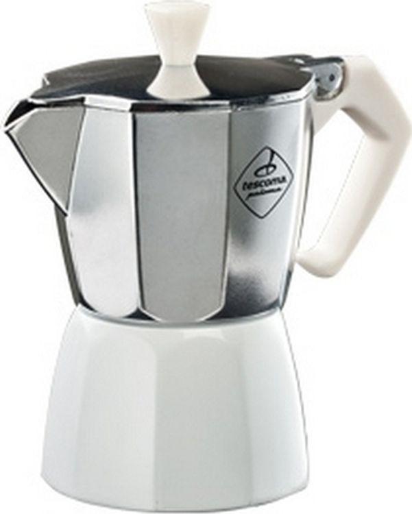 Кофеварка гейзерная Tescoma
