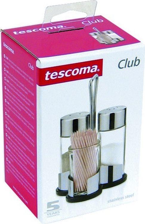"""Набор для специй """"Tescoma"""", 4 предмета. 650322"""