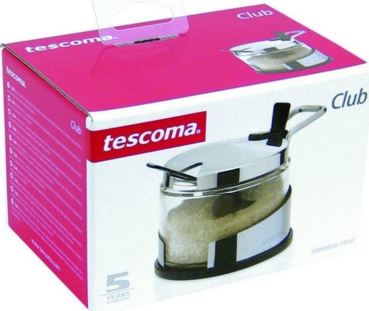 """Емкость для тертого сыра и сахара Tescoma """"Club"""""""