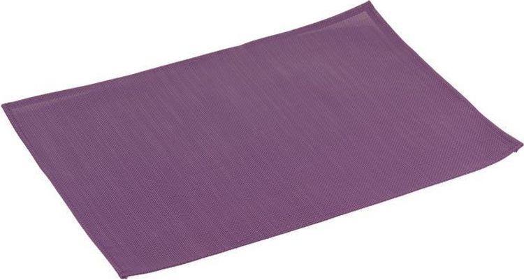 Салфетка сервировочная Tescoma Flair, цвет: сиреневый, 45 x 32 см sans tabù салфетка под приборы