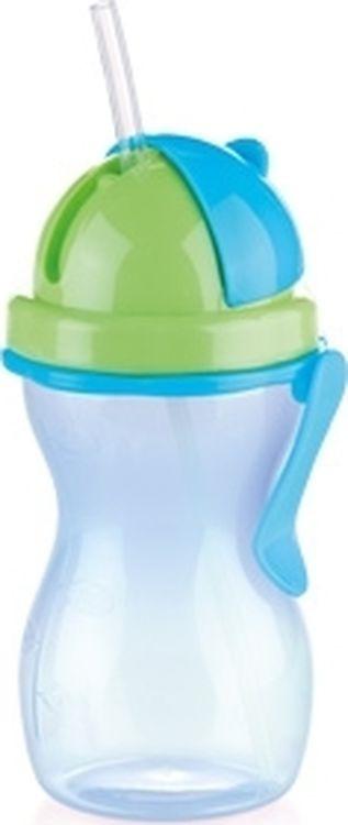 """Бутылка детская Tescoma """"Bambini"""", с трубочкой, 300 мл"""
