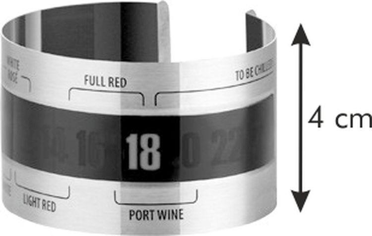 Термометр для вина Tescoma