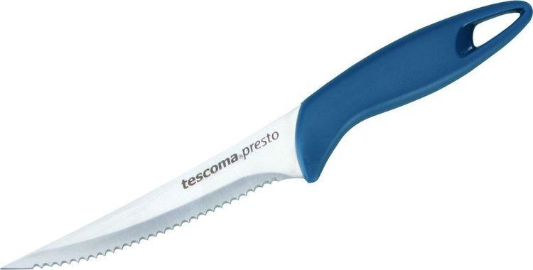 """Стейковый нож Tescoma """"Presto"""", длина лезвия 12 см"""
