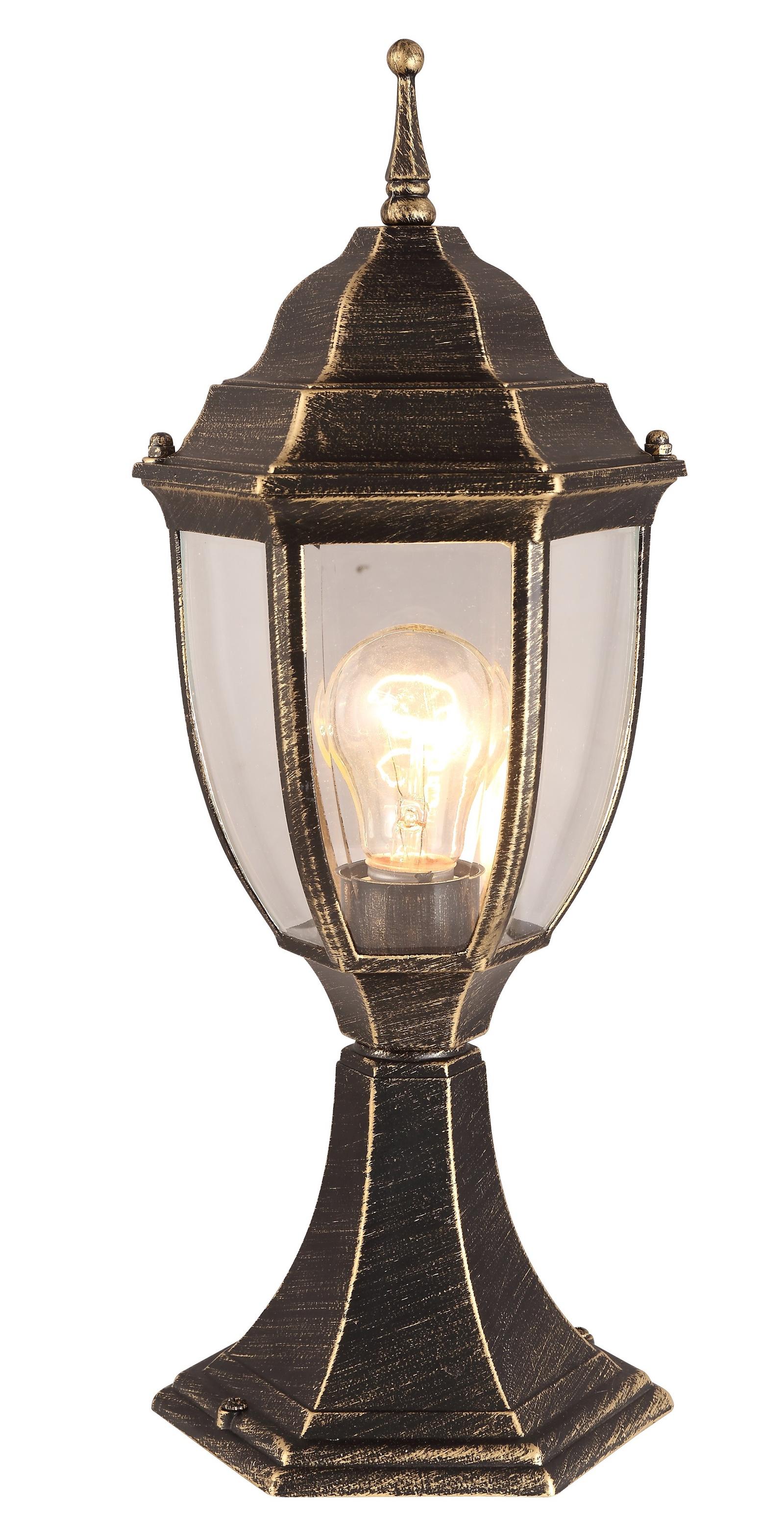 Светильник уличный Arte Lamp Pegasus. A3151FN-1BN уличный подвесной светильник arte lamp genova a1205so 1bn