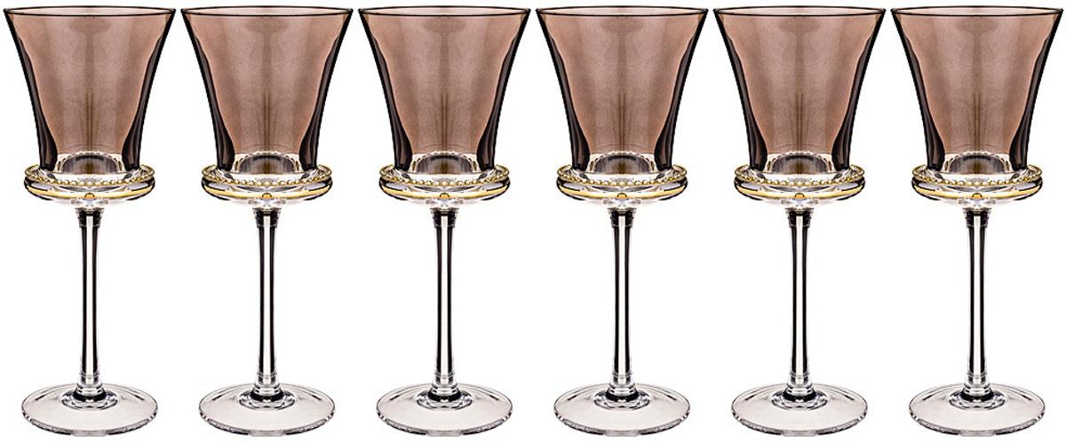 Набор бокалов для вина Муза