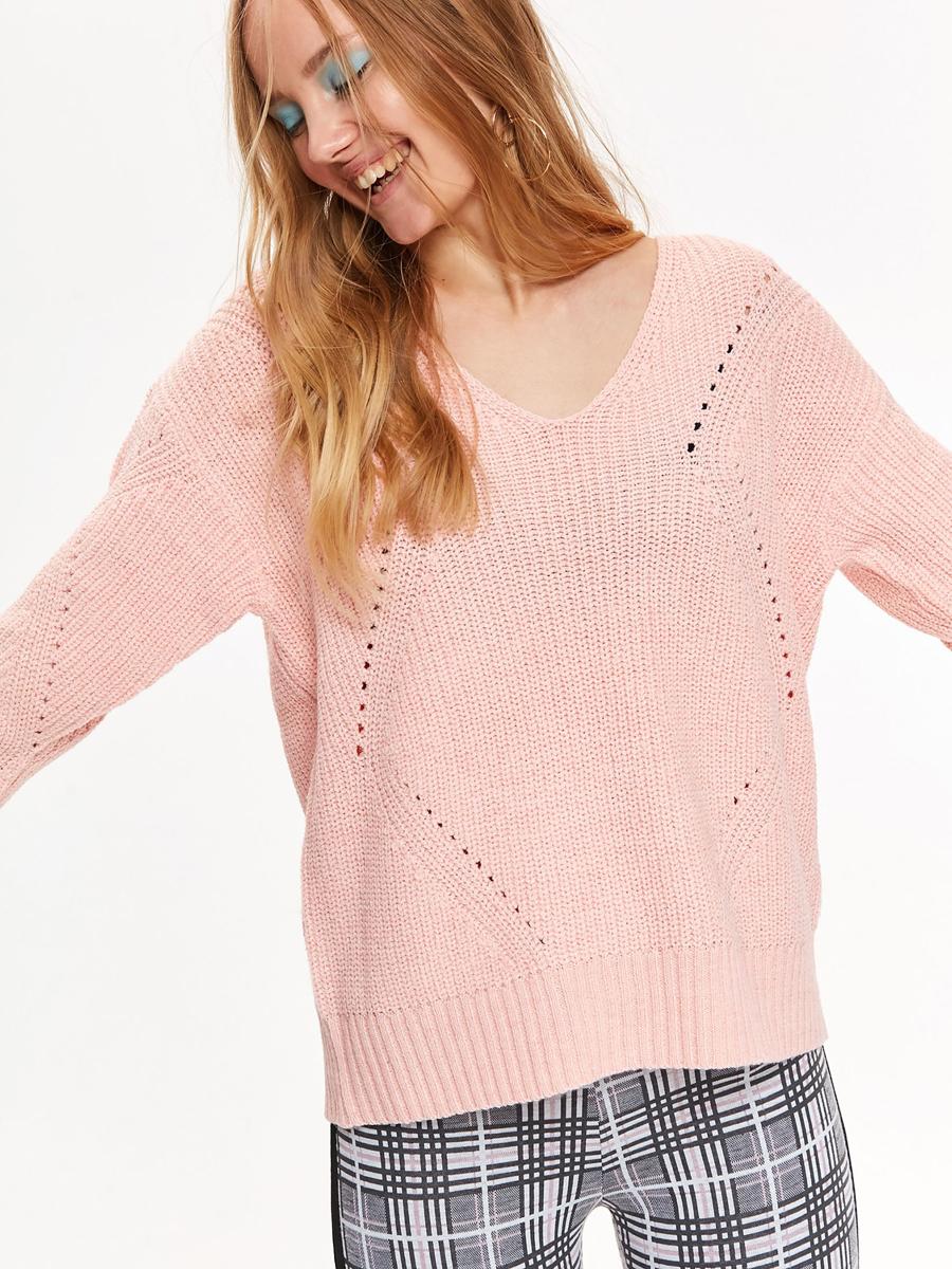 Фото - Свитер Top Secret свитер женский top secret цвет черный ssw2370ca размер 34 42