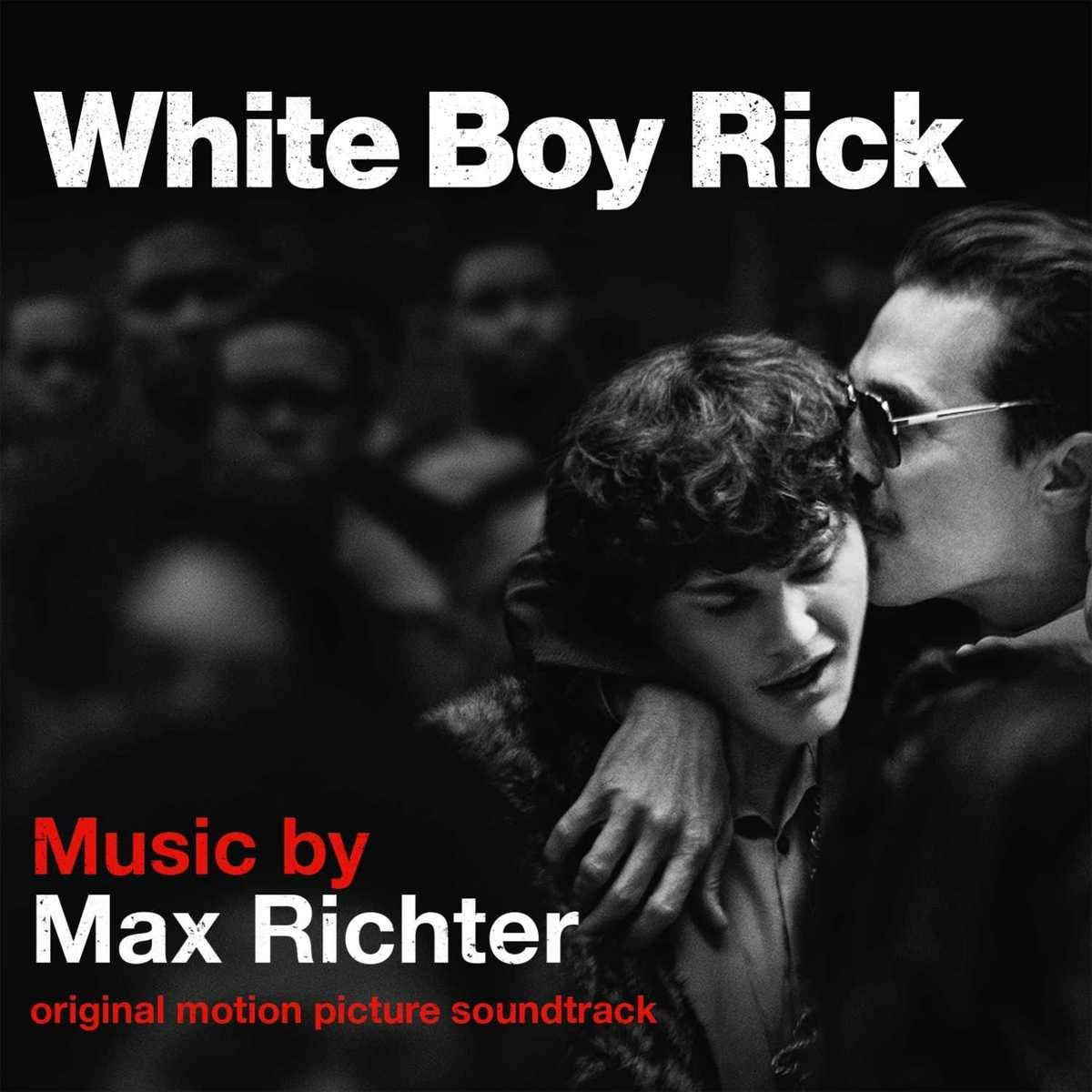 Макс Рихтер Max Richter. White Boy Rick (Max Richter) poor white