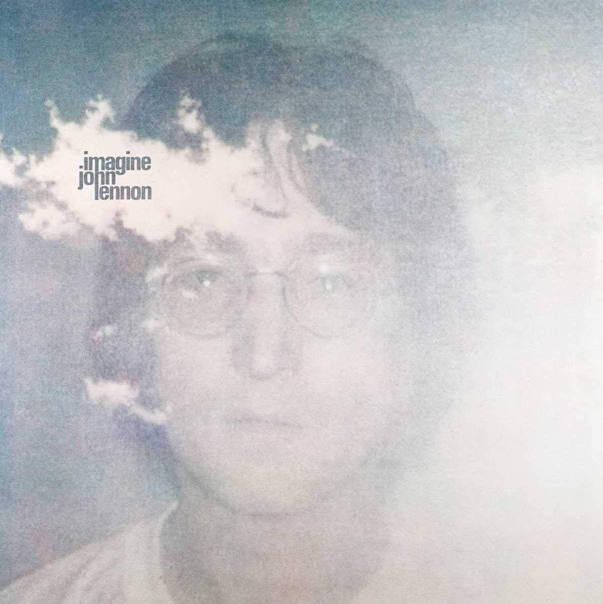 Дж. Джон Леннон John Lennon. Imagine. Deluxe Edition (2 CD)