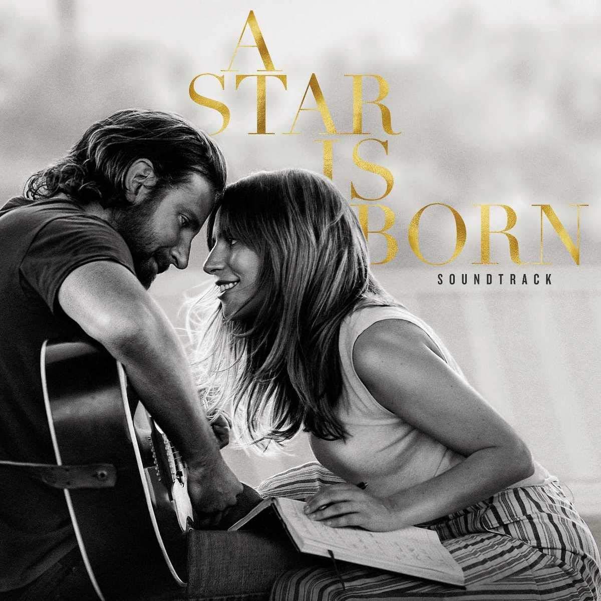 Lady Gaga,Бредли Купер Lady Gaga, Bradley Cooper. A Star Is Born. Original Motion Picture Soundtrack lady gaga lady gaga the remix