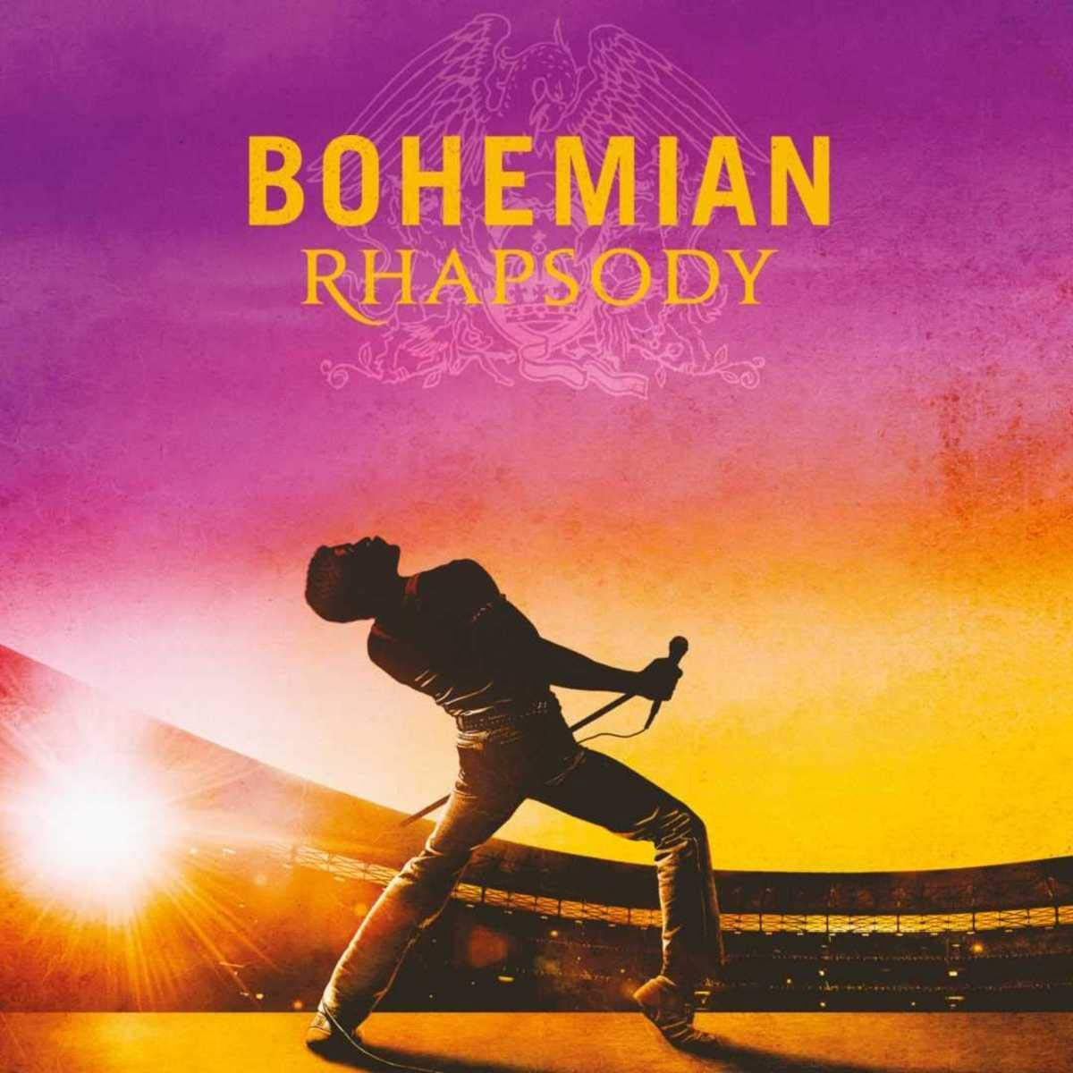 Queen Queen. Bohemian Rhapsody learning to live the love we promise