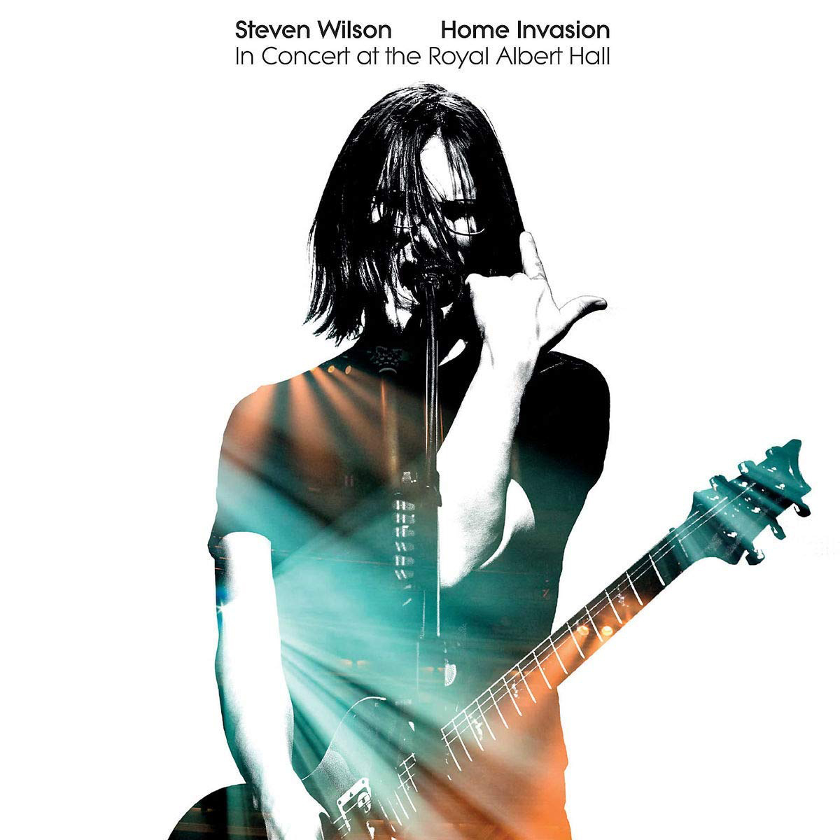 Стивен Уилсон Steven Wilson. Concert At The Royal Albert Hall (2 CD + Blu-ray) steven wilson steven wilson home invasion in concert at the royal albert hall 5 lp
