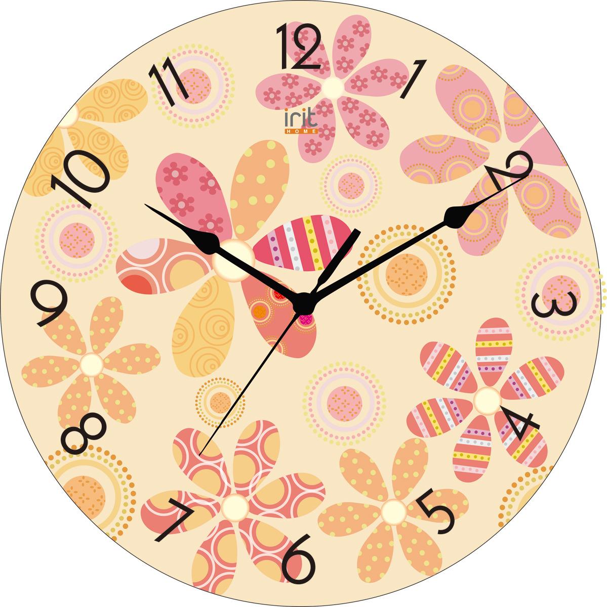 Настенные часы Irit IR-635