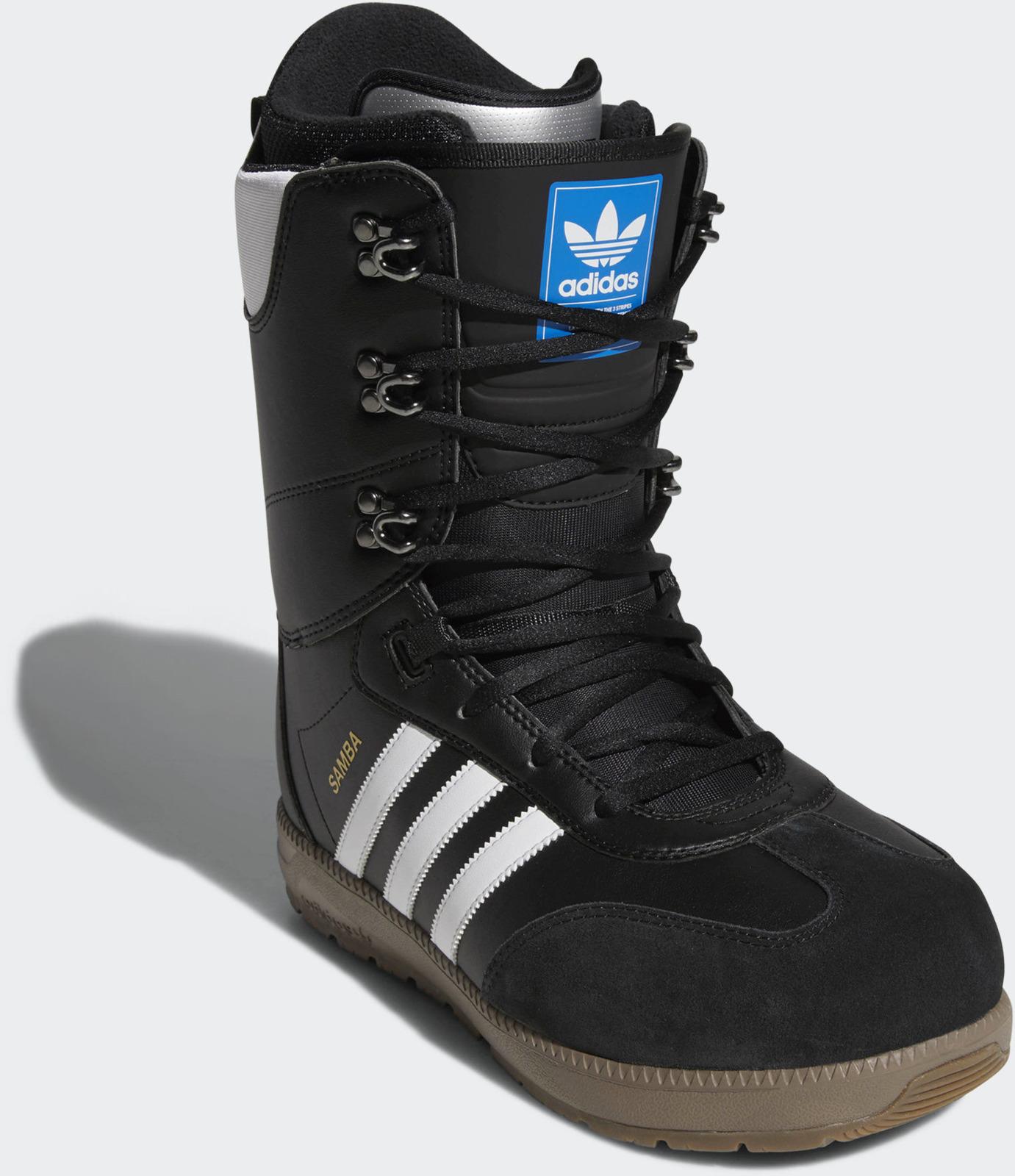 Ботинки для сноуборда adidas
