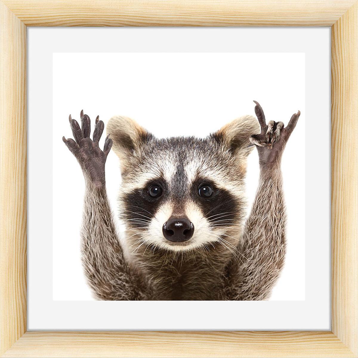 Постеры с животными
