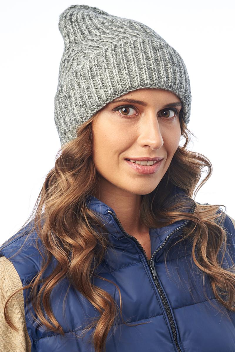Шапка Nuages шапка женская jane s story цвет синий 1018 размер универсальный
