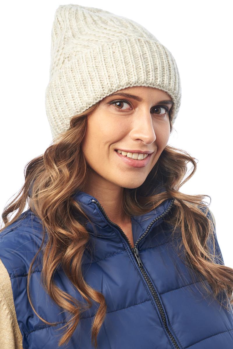 Шапка Nuages шапка женская r mountain цвет серый 77 030 05 размер универсальный