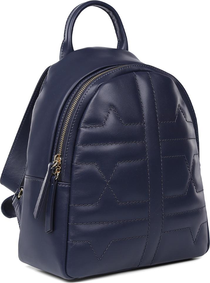 Сумка-рюкзак женская Leo Ventoni, цвет: синий. 23004544
