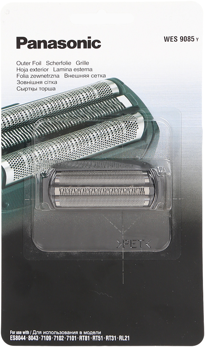 Panasonic WES9085Y1361сеточка для бритвы Panasonic