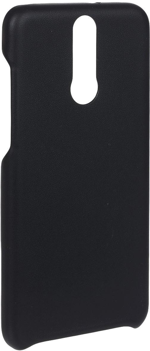G-Case Slim Premium чехол-накладка для Huawei Mate 10 Lite/Nova 2i, Black