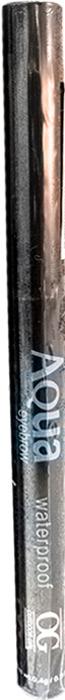 Карандаш для бровей Outdoor Girl Aqua Eyebrow Waterproof, №05 темно-коричневый, 0,4 г фелисити фила peripera 1 быстрая автоматическая карандаш для бровей темно коричневый 0 14 г легко цветной макияж не цветущие