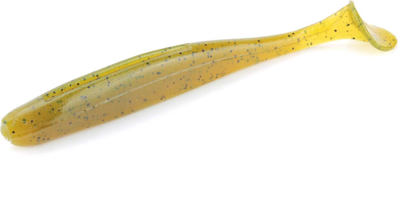 Приманка плавающая Yoshi Onyx Diggydan, цвет: 128 зеленый, 100 мм, 3 шт