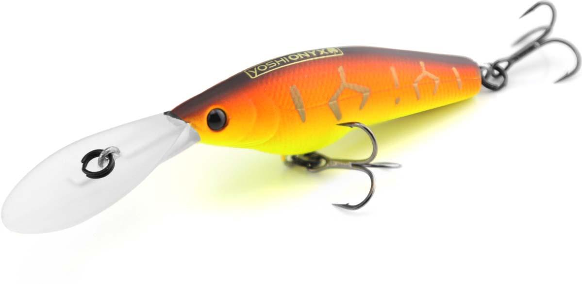 Воблер Yoshi Onyx X-SHAD 50, цвет: 029 кислотный, длина 50 мм