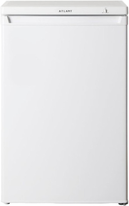 Морозильная камера Atlant М 7401-100, белый для автомобиля морозильная камера