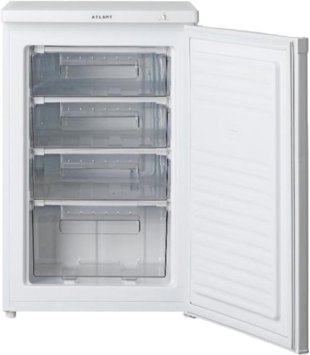 Морозильная камера Atlant М 7401-100, белый Atlant
