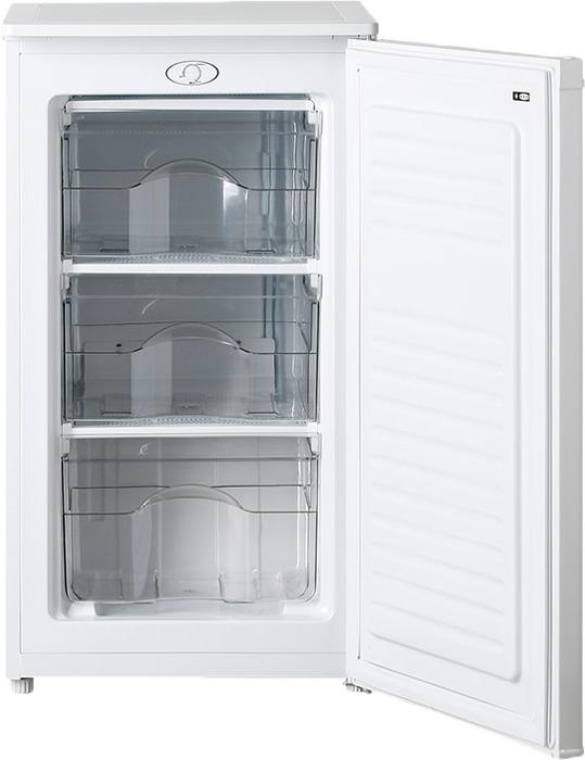 Морозильник Atlant М 7402-100, белый Atlant