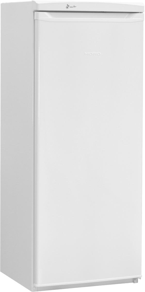 Морозильная камера NORD DF 165 WAP, белый морозильная камера nord ef 101 010 белый