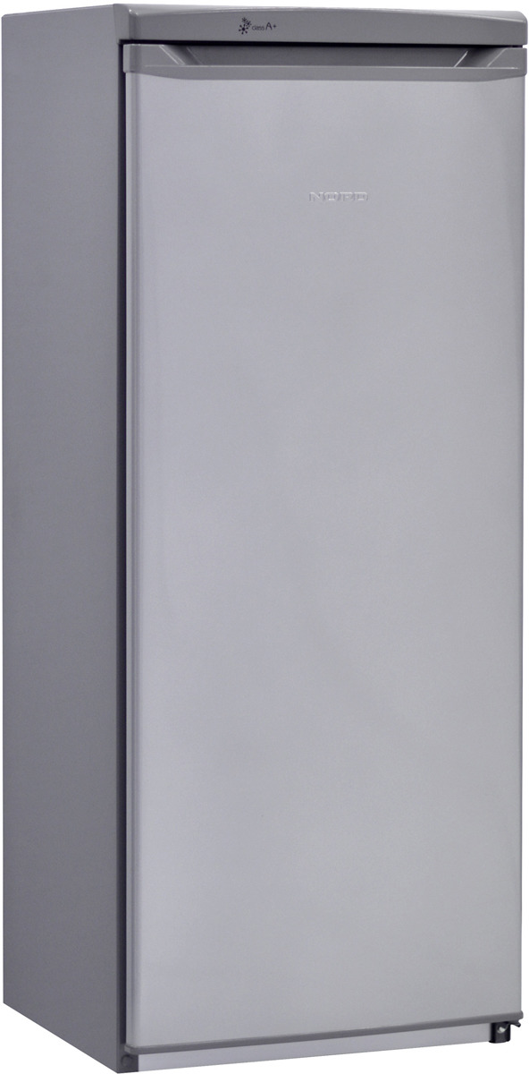 Морозильная камера NORD DF 165 IAP, серый металлик