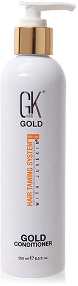 Кондиционер для волос GKhair Gold, лимитированная серия, 250 мл