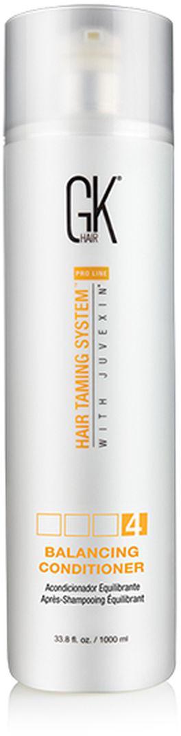 Кондиционер для волос GKhair Balancing Conditioner, балансирующий, 1000 мл