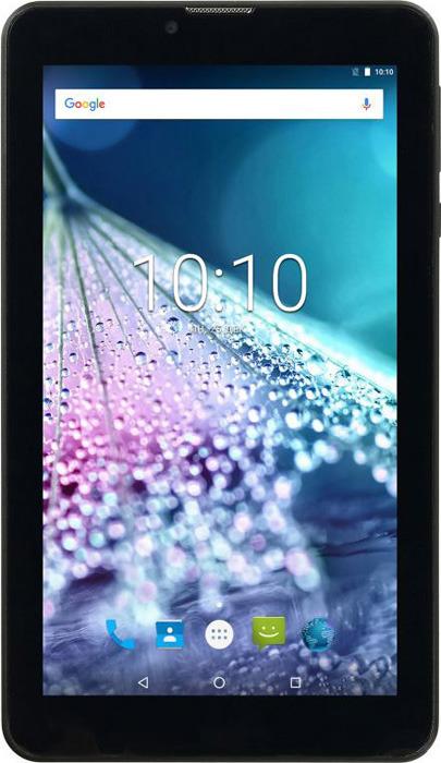 цена на Планшет Digma Optima Prime 4 Wi-Fi + 3G 8 ГБ, черный