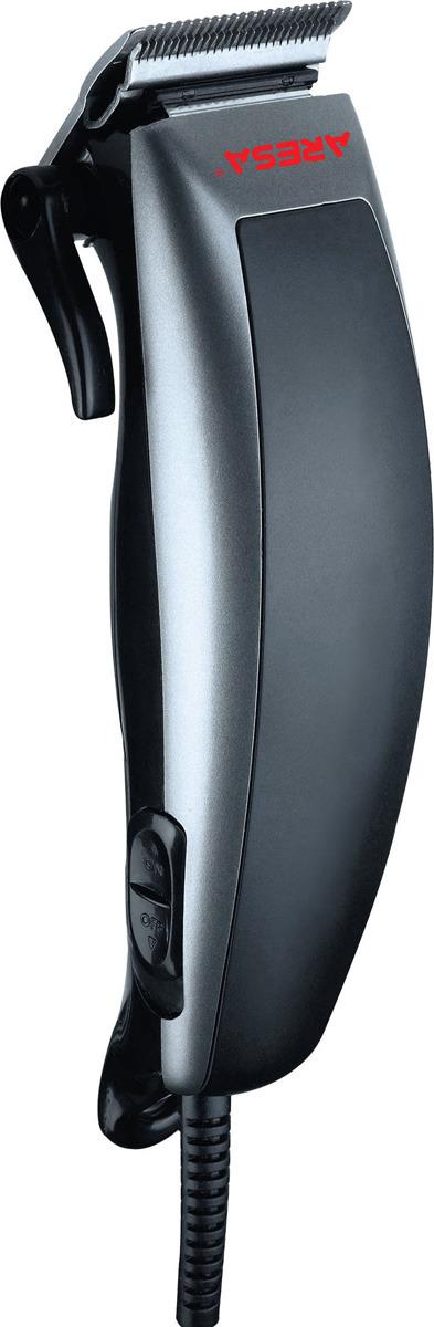 все цены на Машинка для стрижки волос Aresa AR-1803, электрическая онлайн