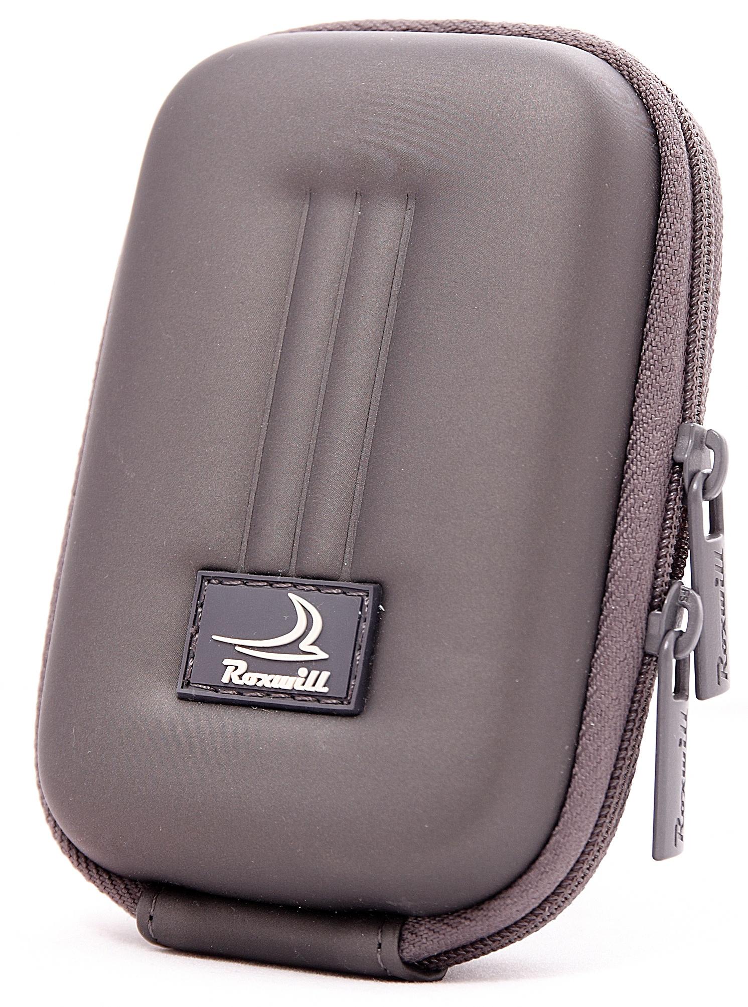 Чехол Roxwill B40 для фотокамер, dark grey roxwill k10 grey чехол для фото и видеокамер