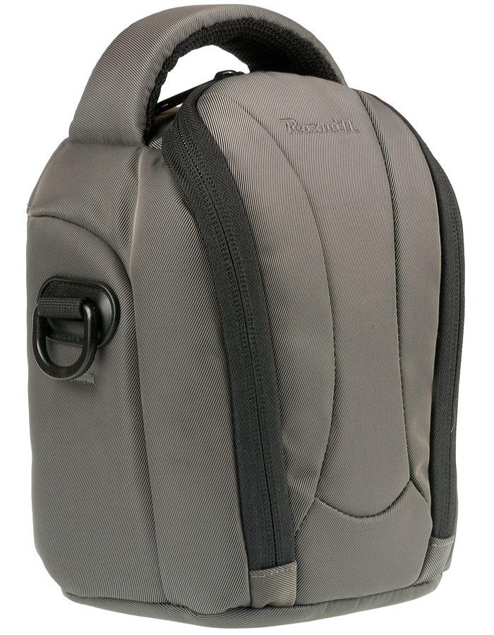 Чехол Roxwill NEO-20 для фотокамеры, цвет серый