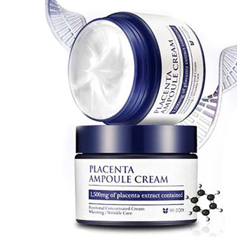 Mizon. Пептидный крем для лица Peptide Ampoule Cream