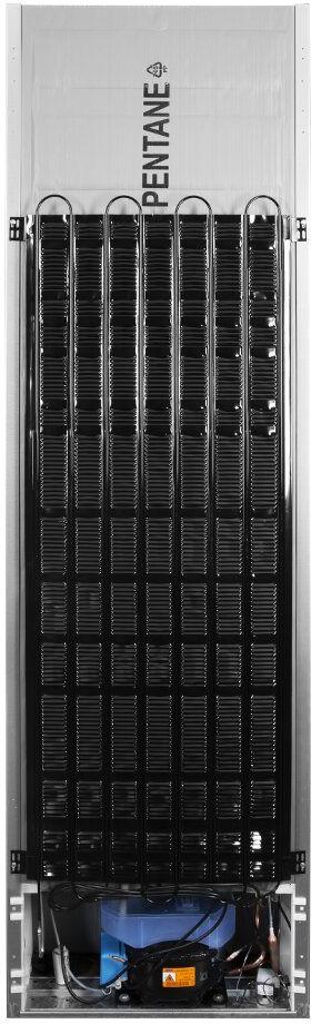Холодильник Hotpoint-Ariston B 20 A1 DV E/HA, белый Hotpoint-Ariston