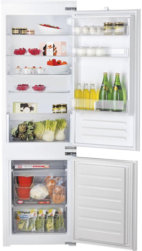Холодильник Hotpoint-Ariston BCB 70301 AA RU, белый
