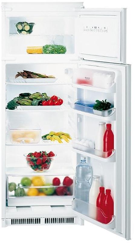 Холодильник Hotpoint-Ariston BD 2422/HA, белый