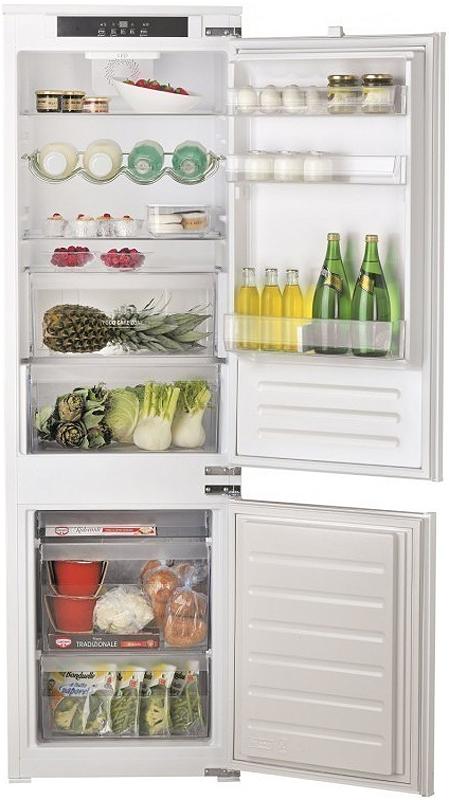 Холодильник Hotpoint-Ariston BCB 7030 E CAAO3 RU, белый