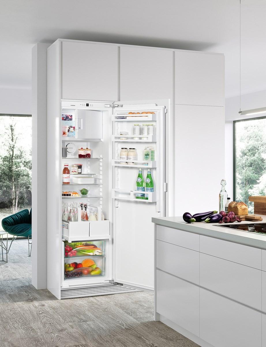 Холодильник Liebherr IKF 3514-20001, белый Liebherr