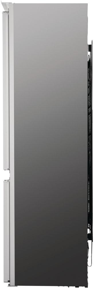 Холодильник Indesit B 18 A1 D/I, белый