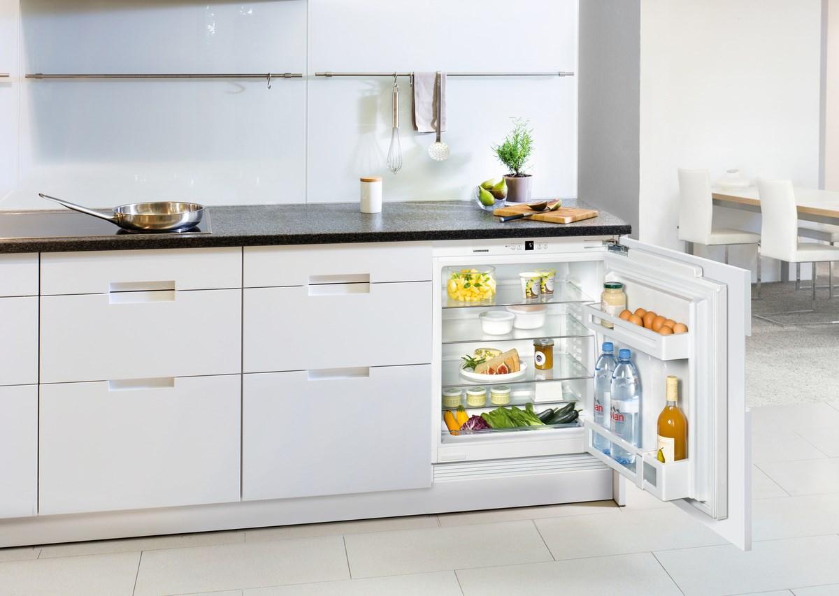 Холодильник Liebherr UIK 1510-21001, белый Liebherr