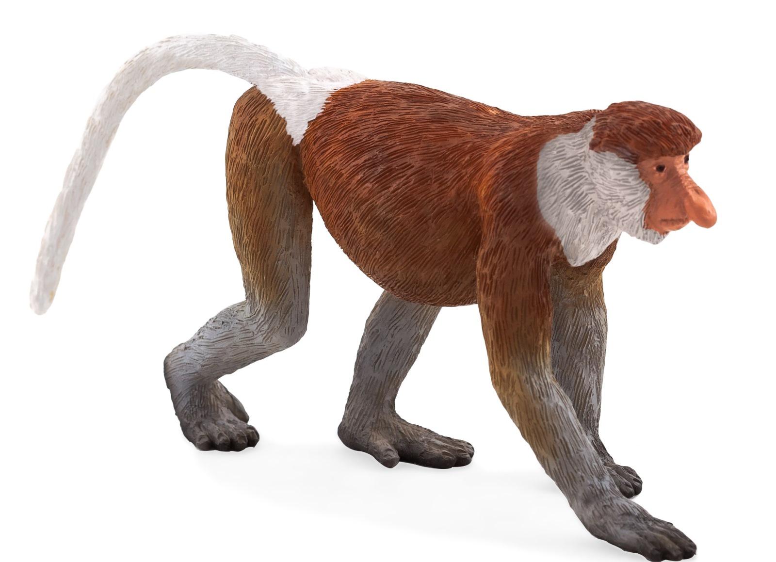 387176 Фигурка Mojo (Animal Planet)-Носач (L)