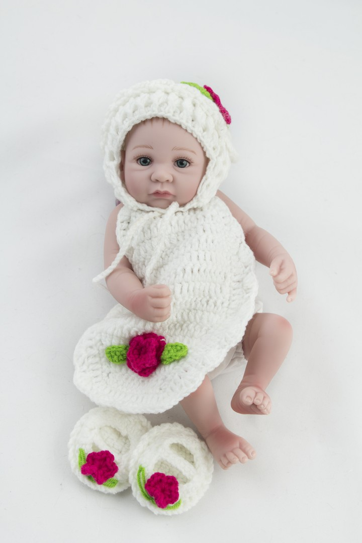 Кукла реборн Reborn Kids Эмма warkings reborn