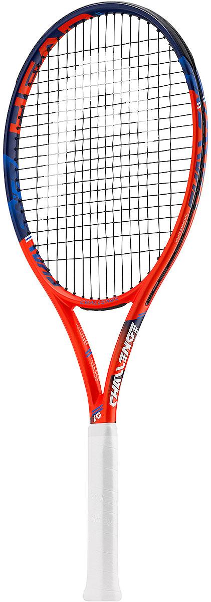 Ракетка для тенниса Head IG Challenge MP, ручка 3