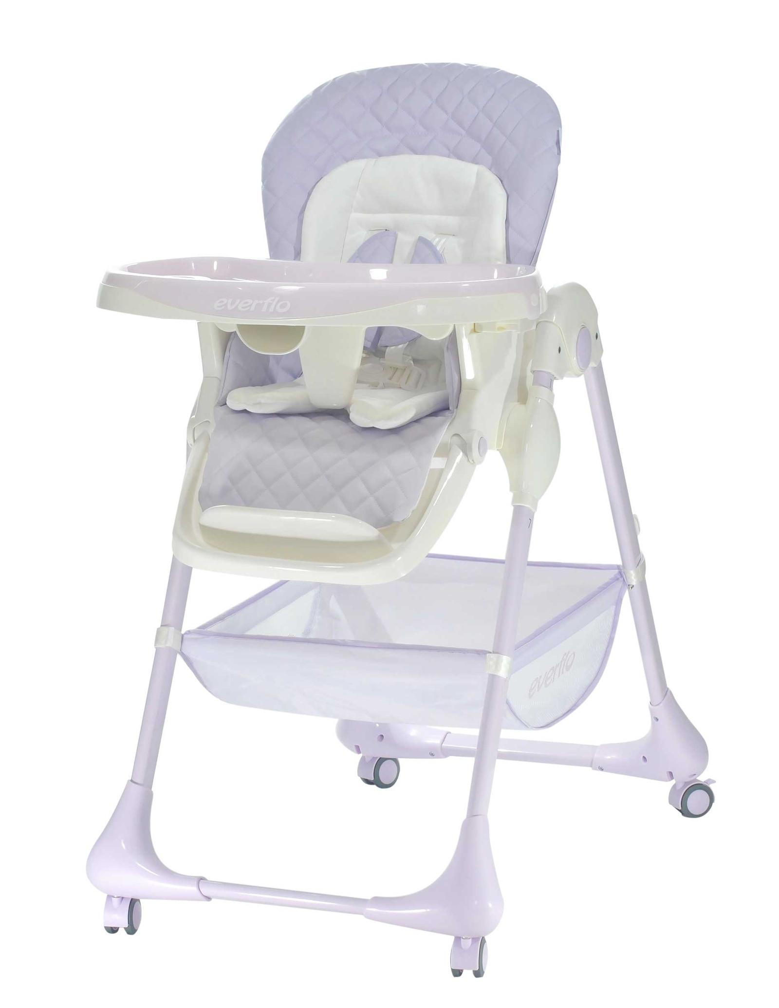 Аксессуар к стульчикам для кормления Everflo Gently Provence (Q55) стул everflo gently provence q55