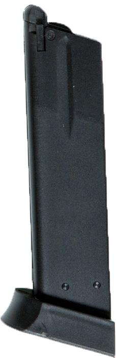 Магазин сменный ASG CZ 75 SP-01 Shadow грин-газ (18410) цена